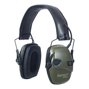 d2deb2958b76f1 だいぶ前になりますが、電子式のイヤーマフが欲しくてアマゾンで高評価の「Impact Sport Electronic Earmuff」を買いました
